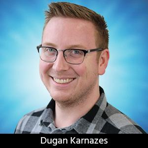 Dugan Karnazes